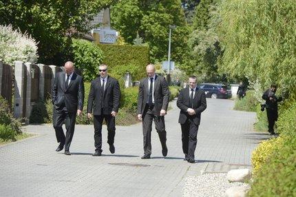 Ochranka už je i v Uhříněvsi.
