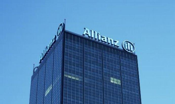 Pojišťovna Allianz
