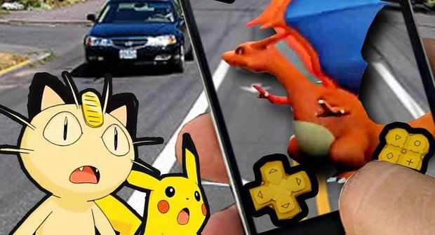 Pokémon GO: 10 věcí, které nás na tom baví