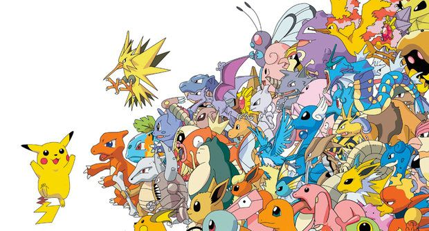 Pokémoni kolem vás: Invaze Pokémon GO pokračuje!