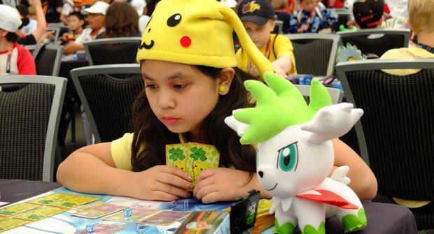 Galerie: Pokémon v hlavě, Pokémon na hlavě