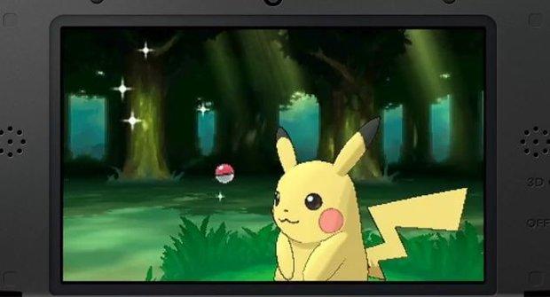 Jak vypadá nejnovější evoluce Pokémonů?