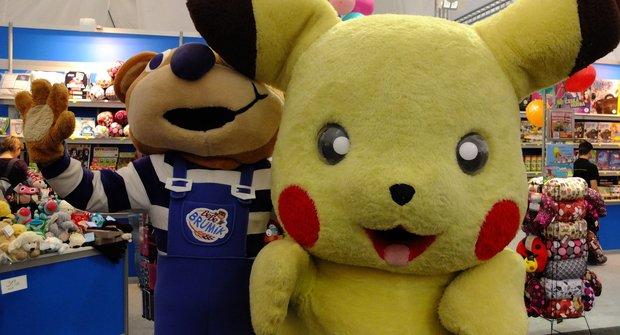 Fotoreportáž z ABC Regionals v Pokémonu