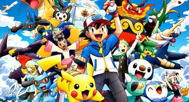 Jak se zrodila japonská legenda Pokémon