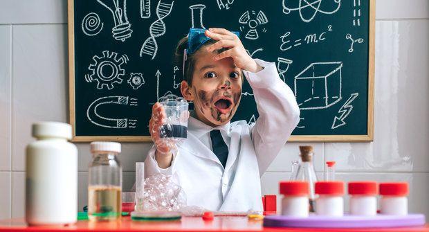 Největší historické omyly vědy