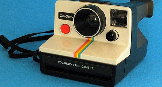 Fenomén Polaroid: Instantní fotografie nové generace
