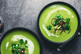 Brokolice v hlavní roli: Snadné recepty, které si zamilujete!