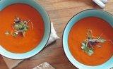 Vyzkoušejte neobvyklé chutě krémových polévek