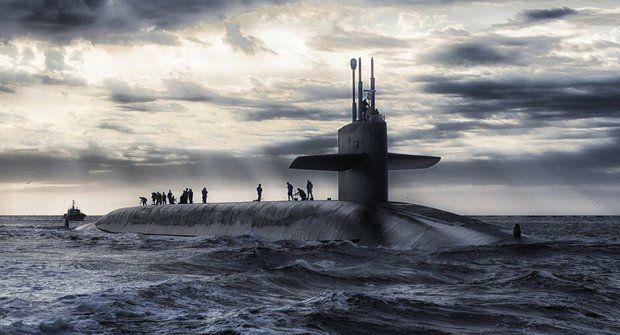 Ponorkový pravěk: Nestvůry a podmořská šlapadla