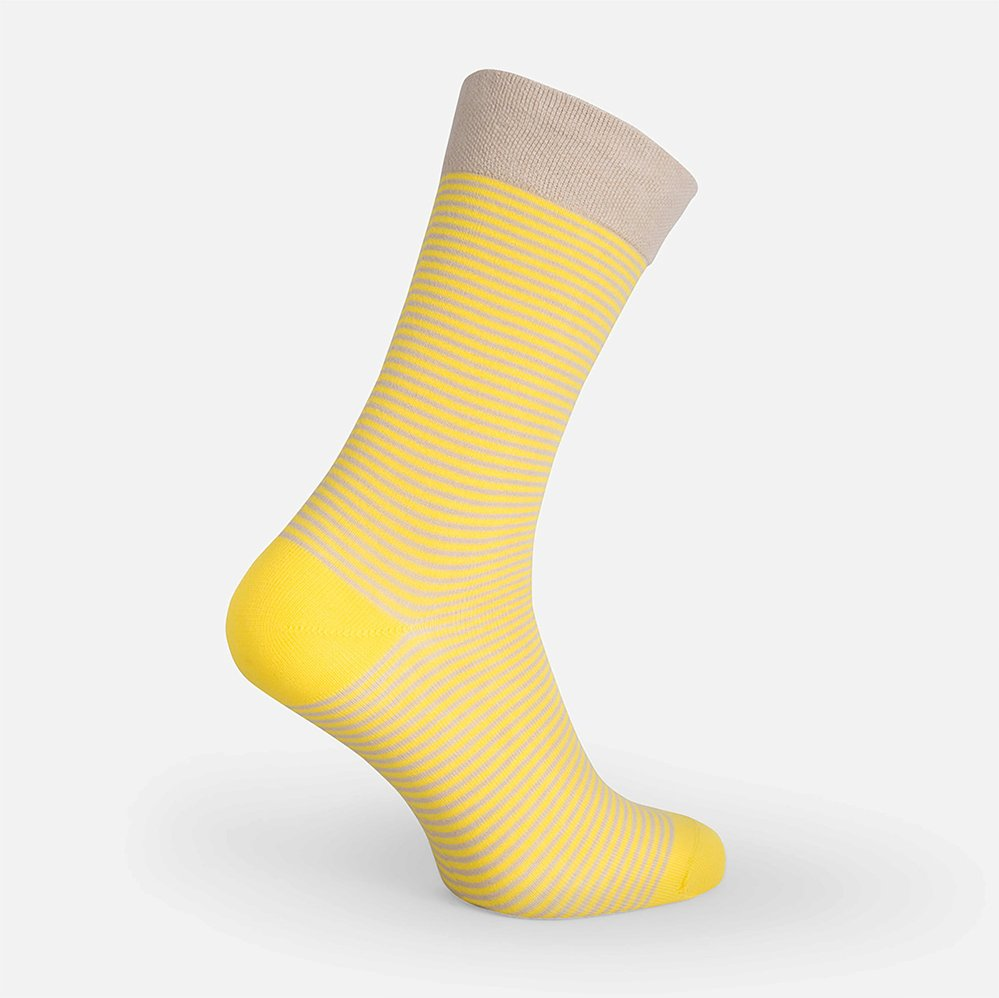 Nerozlučné ponožky – LIME LADDER, GRÅPENGER, Czechdesignshop, 195 Kč