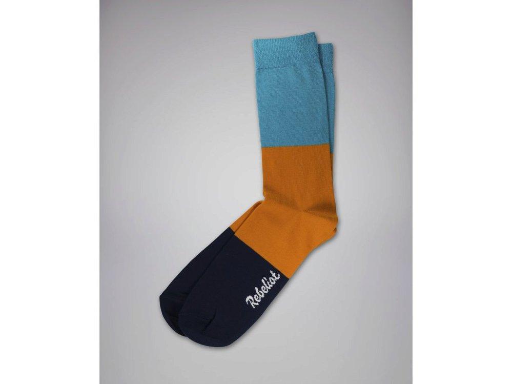 Ponožky Californication, Rebeliot, Kuráž, 160 Kč