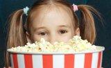 Na ghí skvěle připravíte třeba domácí popcorn.