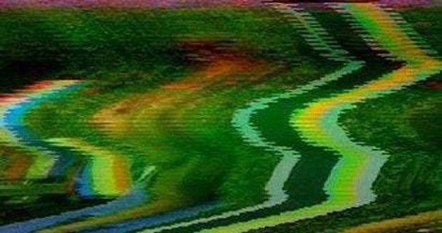 Takto ohyzdně vypadalo porno, pokud jste ho v 90. letech sledovali přes blokovaný kanál.