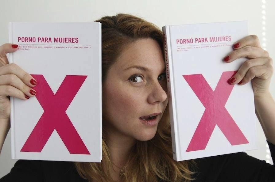 Erika Lust má ráda Reflex, víme...