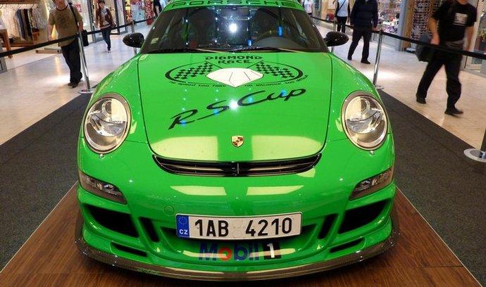 Porsche GT 3
