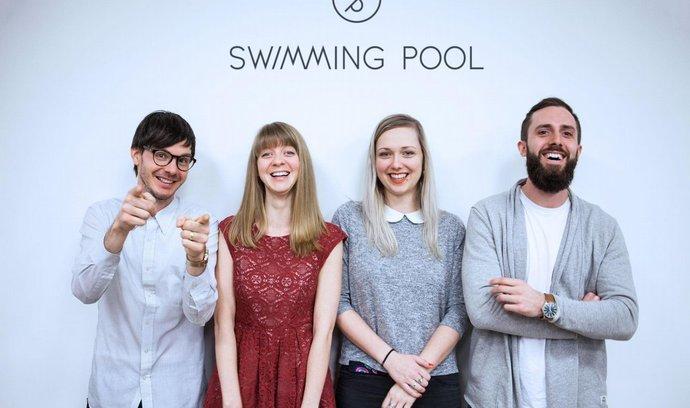 Posily Swimming Pool
