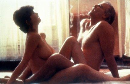 Tyto scény film Poslední tango v Paříži proslavily.