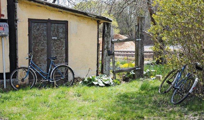 Poslední výprodej. Dráhy se chtějí zbavit nepotřebných malých nemovitostí a pozemků
