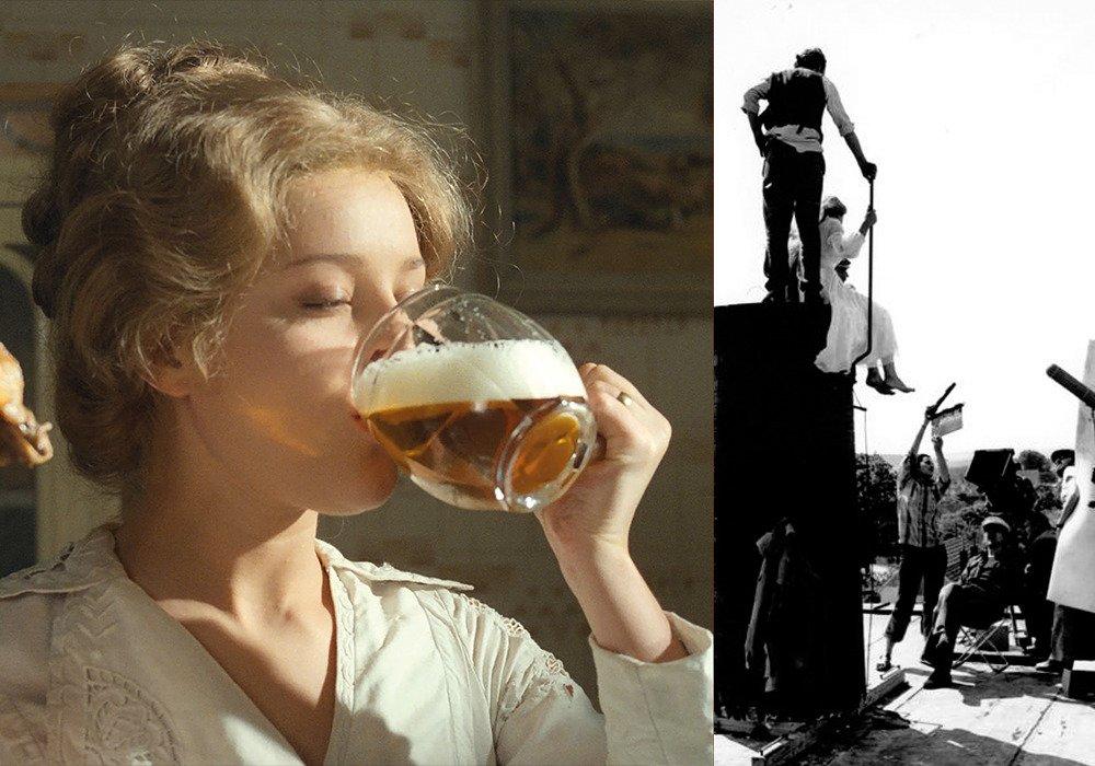 Vnady paní pivovarníkové, ukřičený strýc Pepin a přehlídka filmových hvězd se vybaví každému, kdo jednou viděl Postřižiny.