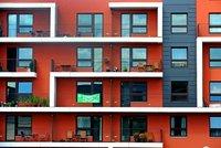 Levnější bydlení! Cena pronájmu klesla v Praze meziročně o 4 procenta