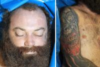 Záhada mrtvého muže: Bezvládného fousáče našli v parku na Kampě, policisté nevědí, kdo to je