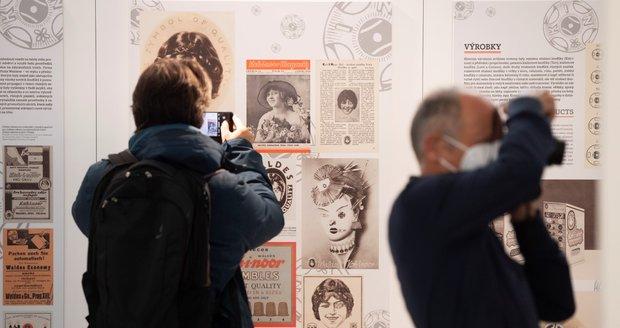 V Národním technickém muzeu v Praze byla 21. září 2021 otevřena výstava Jindřich Waldes. Podnikatel, sběratel, mecenáš.