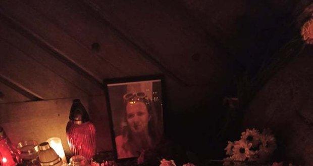 Nina zemřela 6. listopadu, rodina jí chce splnit sen.