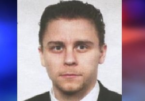Radek Urbánek has been escaping the police for ten years.
