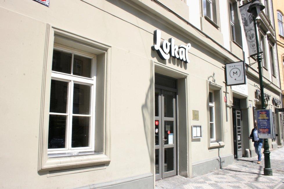 Vnitřní prostory restaurací mohly otevřít 31. května 2021.