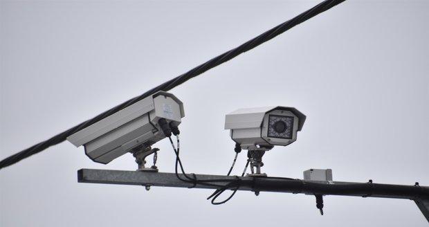 Po Praze je rozmístěno až 4500 kamer. Nově je bude spravovat THMP.