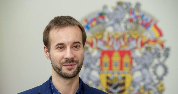 Radní hl. m. Vít Šimral
