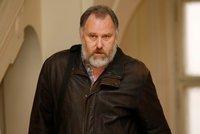 Kauza uvězněného exředitele Homolky Dbalého: Znovu ho obžalovali!