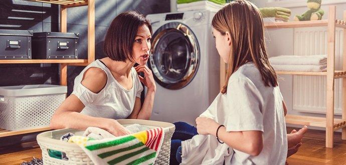 Zodpovídáme 10 dotazů, jak správně prát, aby oblečení vydrželo