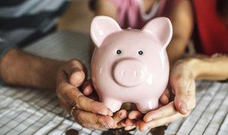 Děti a peníze: Jak je naučit zacházet skapesným?