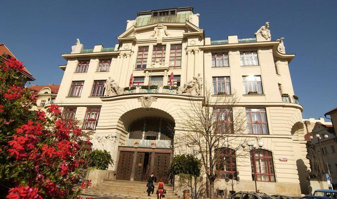 Pražský magistrát