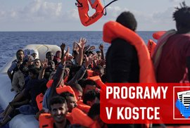 Přečetli jsme za vás: Migrace ve volebních programech. ČSSD ji neřeší, ANO a Piráti…