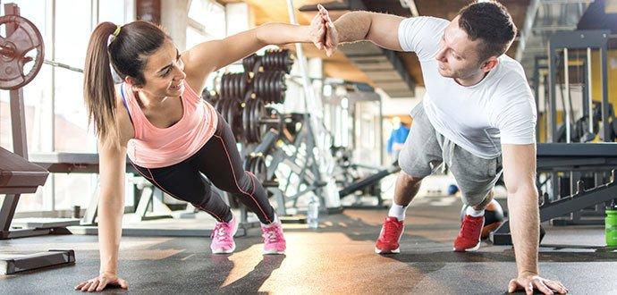 Jak letos konečně začít cvičit a vytrvat