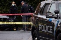 Krveprolití v nákupním středisku: Střelec byl zneškodněn a je v kritickém stavu!
