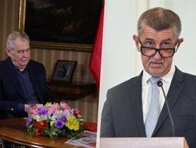 Prezident Zeman není schopen práce, kdo teď povede naši zemi? 7 nejdůležitějších otázek