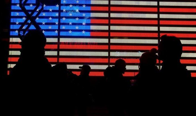Prezidentské volby v USA byly letos rekordně drahé