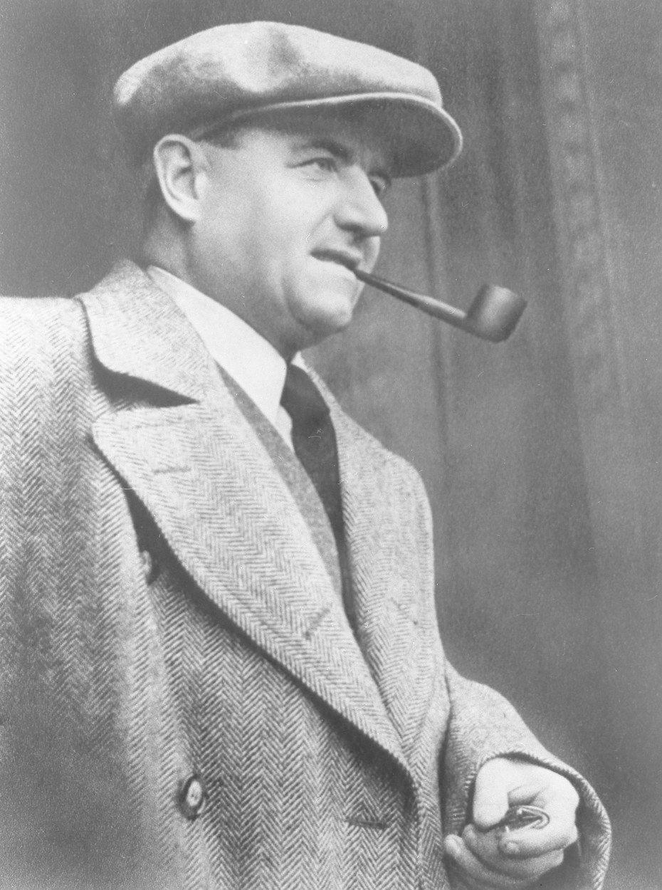 Klement Gottwald měl ve své ženě obětavou partnerku, která se do politiky nepletla.