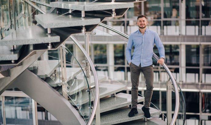 Jiří Nečas, Tech Community Manager Productboardu