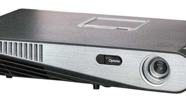 Vychytávka: Projektor Optoma ML1500