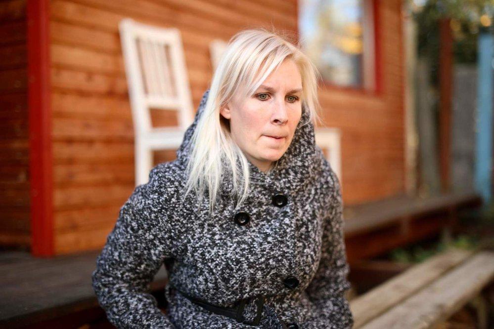Dcera oběti Zuzana Kosová