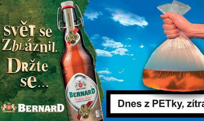 Proti pivu v plastu