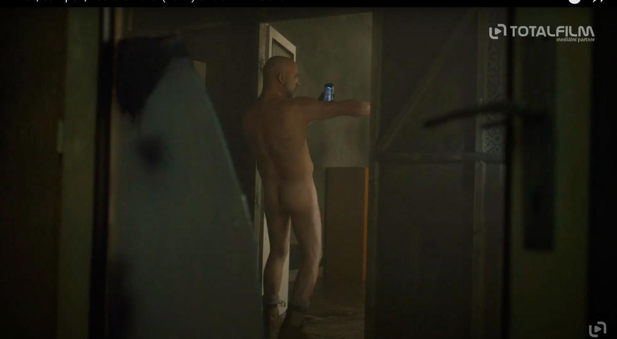 Film Prvok, Šampón, Tečka a Karel