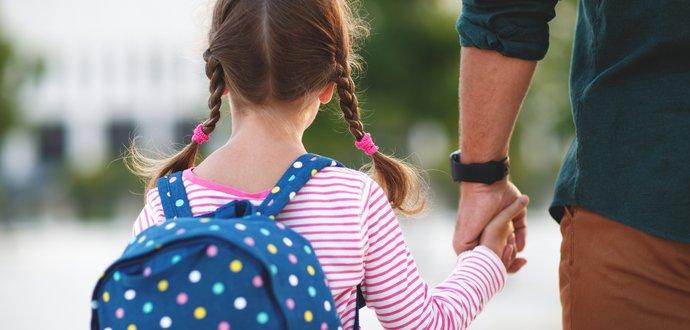 Zvládnite prvý školský deň v pohode