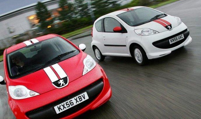 PSA Peugeot Citroën je po německém Volkswagenu druhým největším výrobcem automobilů v Evropě. Působí i v České republice, kde má společný podnik TPCA s japonskou Toyotou.