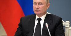 """Putin nařídil od listopadu zvýšit dodávky plynu. """"Zachránce Evropy!"""" oslavují ho doma"""