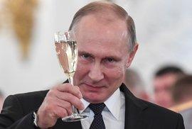 Válka o šampaňské skončila. Francouzi ubránili před Rusy své kulturní dědictví